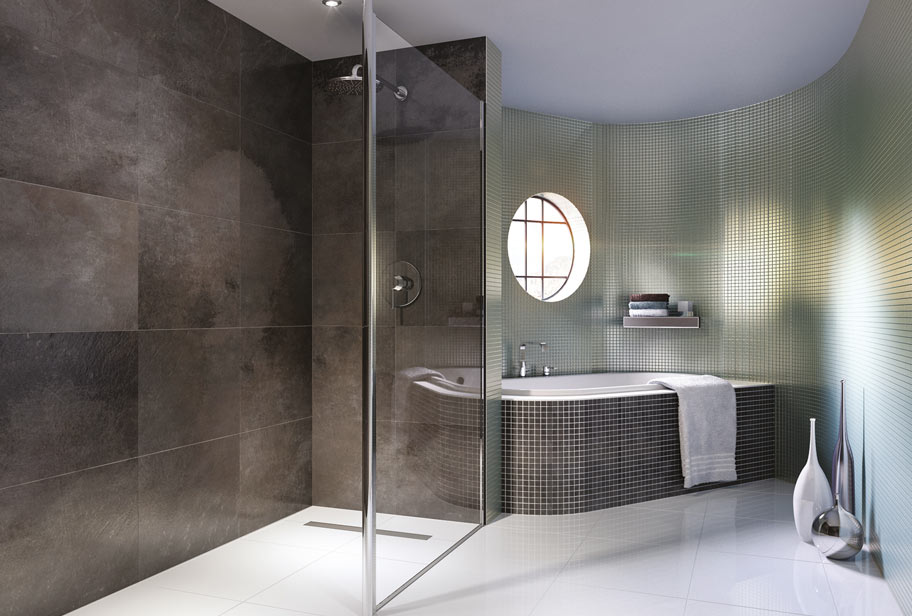 Luxury bespoke bathroom installation company in for Bathroom designs companies